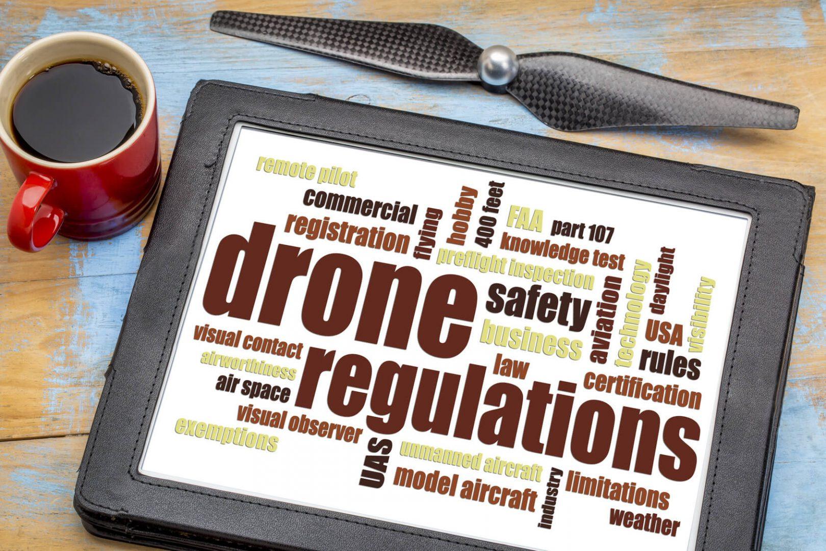 dubai drone safety