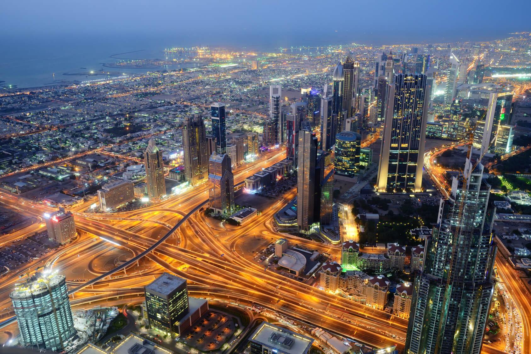 aerial photography Dubai drone filming Dubai