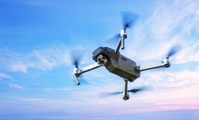 Drone Companies Dubai for Corporate Video Production