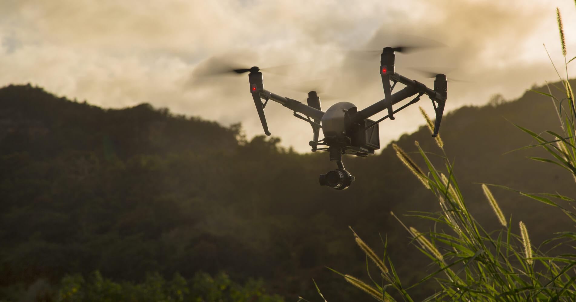 drone services Dubai
