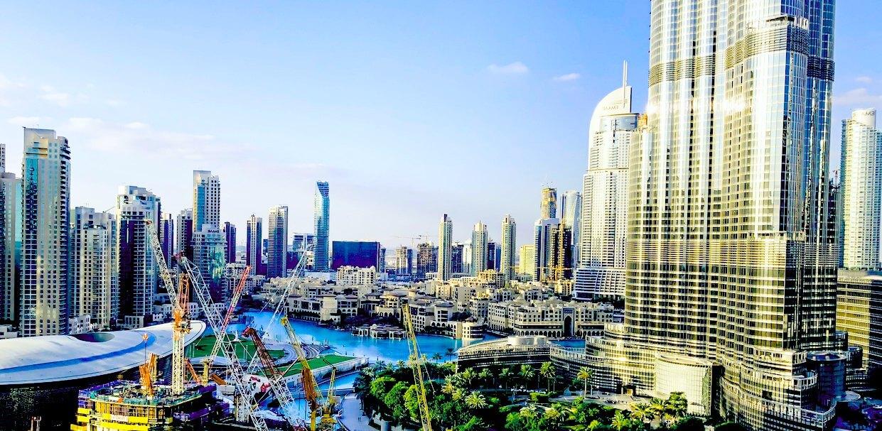 bestDrone Companies in UAE