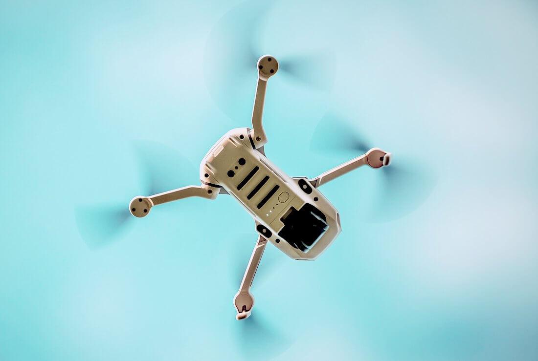 drone companies in dubai